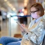 Elektroniczny system rejestracji podróży – kolejne nowości w walce z koronawirusem!