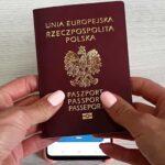 Logowanie za pomocą paszportu / dowodu osobistego do NAV