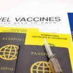 Można już rejestrować szczepionki z zagranicy w Norwegii