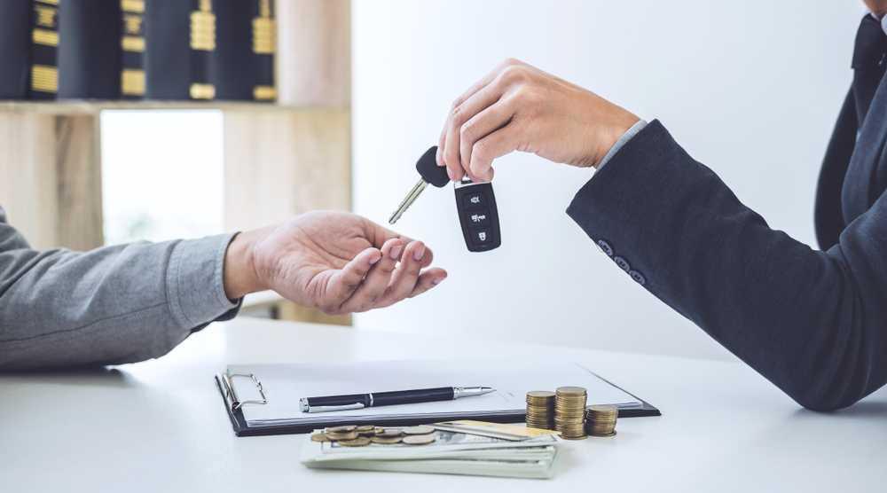 Finalizacja leasingu na auto w Norwegii